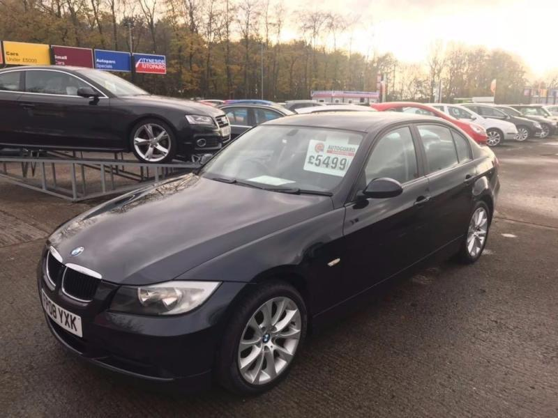 2008 Bmw 3 Series 320i Business Edition Se Finance Available 2 In Newcastle Tyne And Wear Gumtree