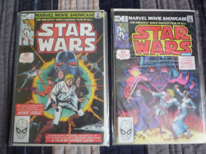 Star Wars Comic Books for sale