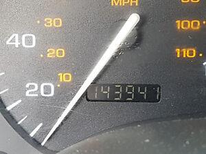 1999 Saturn S-Series Hatchback