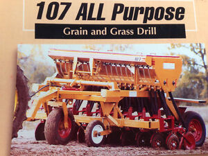 Used Farm Equipment/