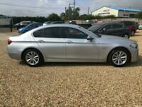 2014 BMW 5 Series 2.0 520d SE 4dr Saloon Diesel Automatic