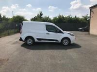 Ford Transit Connect 220 L1 H1 1.5TDCI 95PS TREND 3 SEATS DIESEL MANUAL (2014)