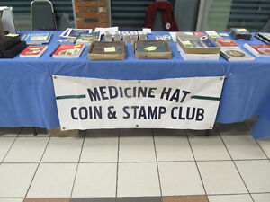Coin & Stamp Show
