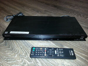 Sony Blu-ray Player Kitchener / Waterloo Kitchener Area image 2