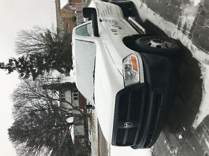 2012 Dodge Power Ram 3500 Cumings Pickup Truck