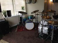 Awesome Drum Lessons, Group Coaching