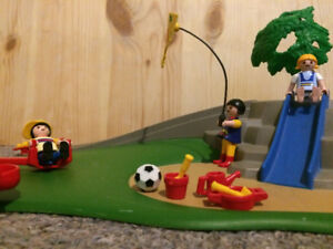 Playmobil Playground Set #4132