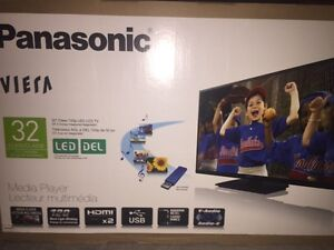 Panasonic viera 32' @150 price reduce