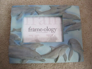 Frameology 4x6 picture frame