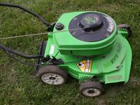 Tondeuse LawnBoy 5.0HP Gold Series