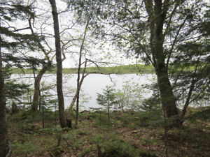LAKEFRONT LOT!! Waiting for your Cottage or Home to be Built!