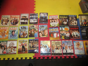 tv dvds series