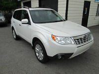 2011 Subaru Forester X Touring    **VÉHICULE IMPECCABLE**