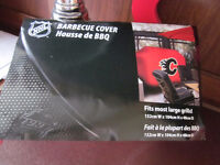 BBQ COVERS - Calgary Flames Edmonton Oilers