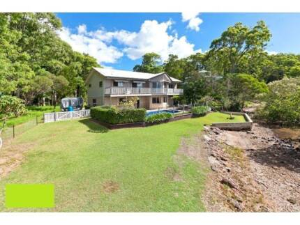 Waterfront Property Macleay Island Redland Area Preview