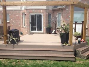 Fence and deck installers London Ontario image 8
