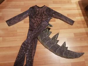 Costume d'halloween à vendre (Godzilla)
