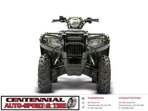 2020 Honda TRX520 Rubicon DCT IRS EPS