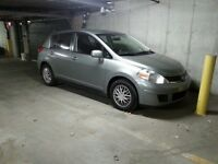 Nissan Versa super clean
