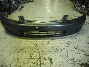 Toyota Camry Front Bumper 2007 2008 2009 2010 2011