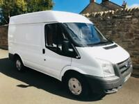 Ford Transit SWB 110 ONLY 77,000 MILES