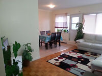 Prime Location, Bright 4 1/2 Cote des Neiges - Sub Lease, Mar 1
