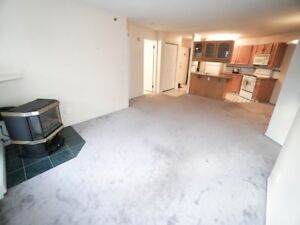 Top floor Canmore 2 bed 2 bath Condo - Three Sisters View!