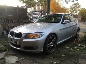 BMW 3 Series 320d E90 Efficent Dynamics!