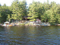 PARADISE  ON MULDREW LAKE