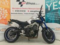 YAMAHA MT09 ABS '15 | LOW MILES | 2 OWNERS | AKRAPOVIC EXHAUST | LOTS OF EXTRAS