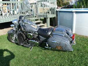 Kawasaki nomad 1500cc