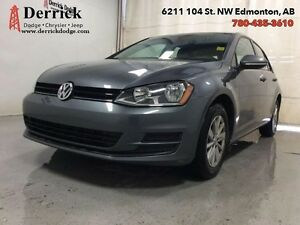 2016 Volkswagen Golf   Used TSI Power Group A/C B/U Camera $111.