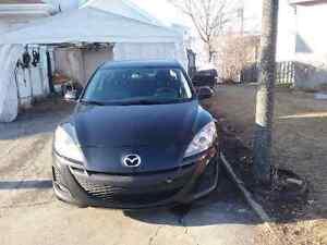 2011 Mazda Mazda3 Autre