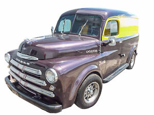 Dodge C4K871, 1949