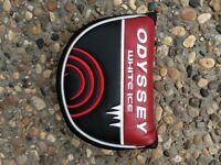 Odyssey Mallet Putter Headcover - New
