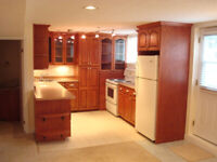Kitchens. Bathrooms. Basements. Additions & Renovations.