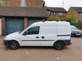 Vauxhall van for sale