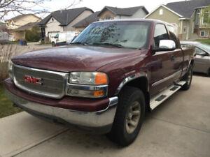 1999 GMC Sierra1500