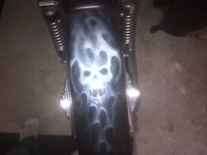 QUICK CLEAN AND FAST SHOVELHEAD Stratford Kitchener Area image 2