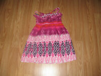 Nevada size 3 dress (new)