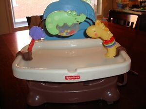 Booster / banc d'appoint fisher price