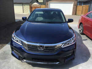 Honda Accord Sedan EX-L - LEASE TAKEOVER
