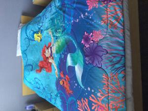 Douillette Disney - Princesse Ariel