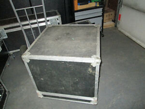 2 road case for sale price is for each ......other available