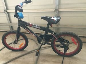 Kids bikes available - 3 different sizes