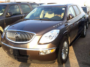Side step bars Running board for 2010-2017 Buick Enclave