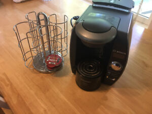 Coffee maker -Bosch tassimo