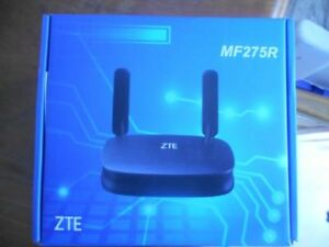 Station turbo Bell ZTE MF275R