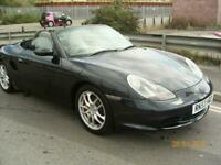 Boxster For Sale >> Used Porsche Boxster For Sale Gumtree