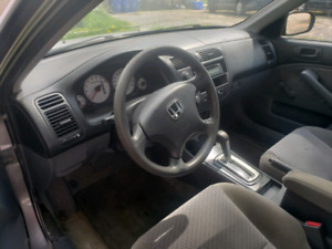 05 civic dx 900 firm